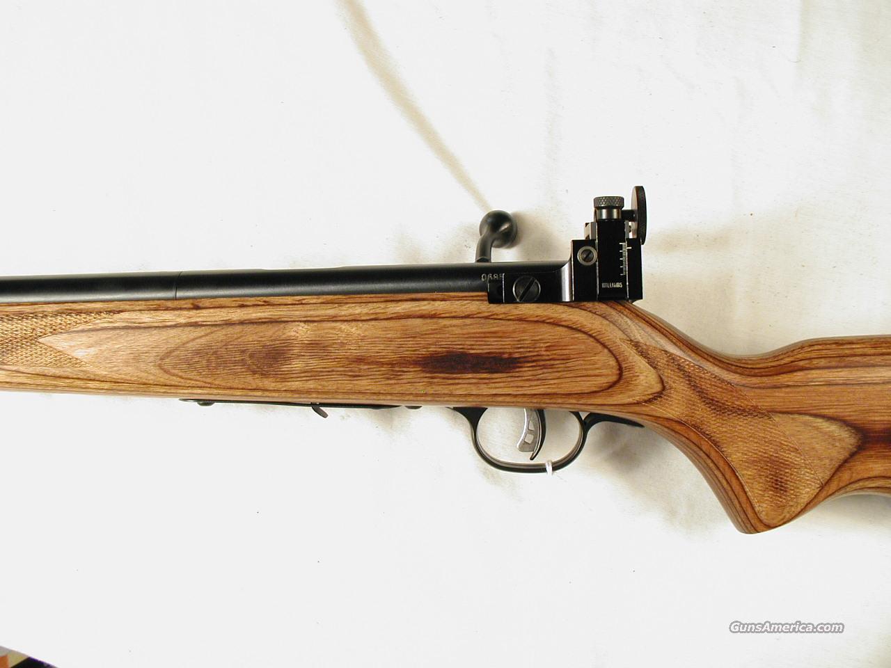 MKIIFVT TARGET 22LR   Guns > Rifles > Savage Rifles > Accutrigger Models