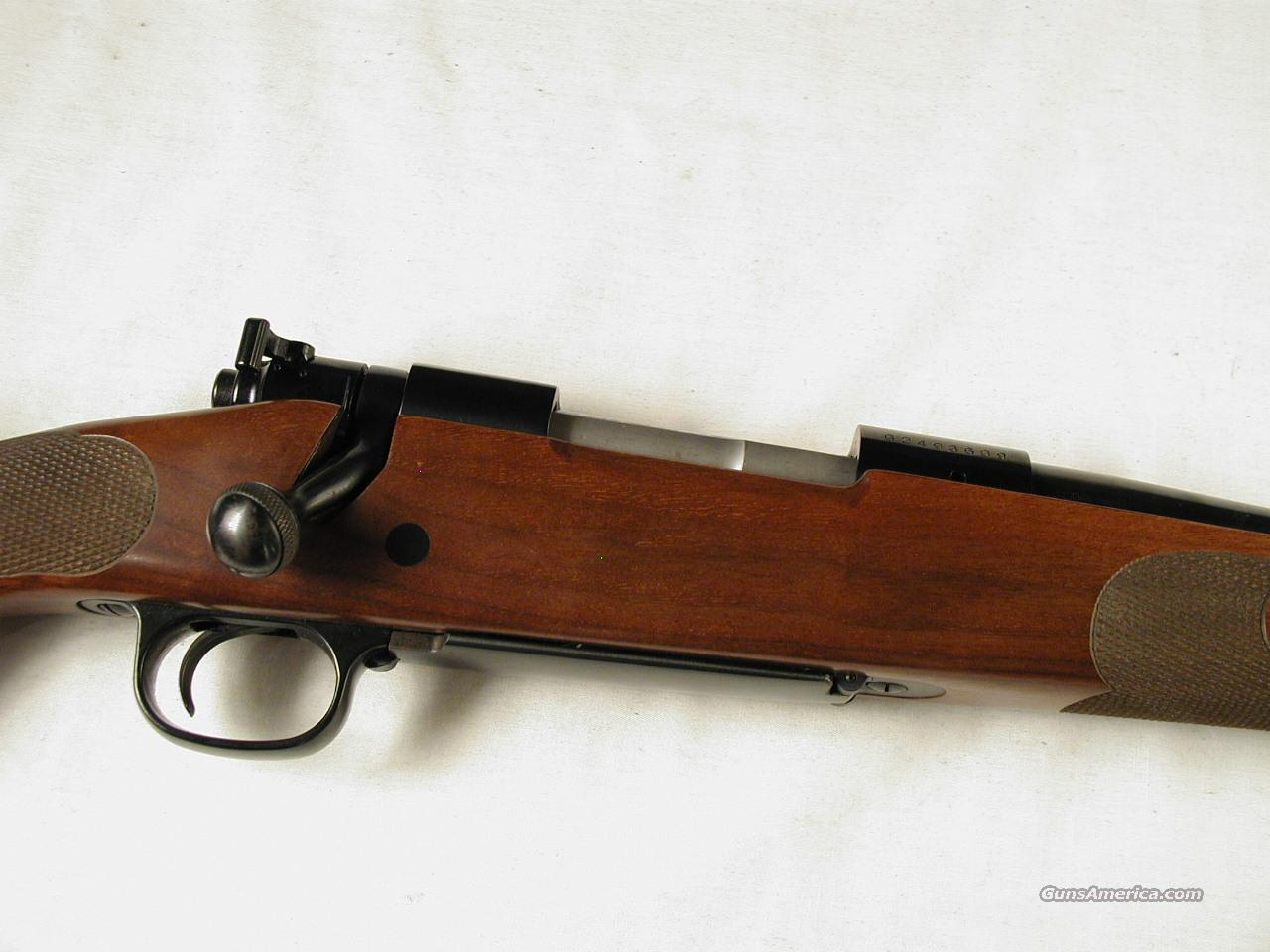 FEATHERWEIGHT M 70  Guns > Rifles > Winchester Rifles - Modern Bolt/Auto/Single > Model 70 > Post-64