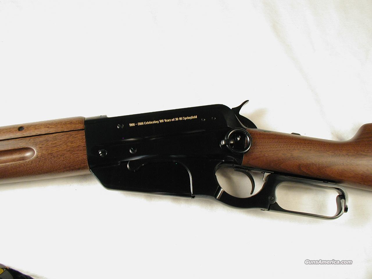 1895 SRC REPRO  Guns > Rifles > Winchester Rifles - Modern Lever > Other Lever > Post-64