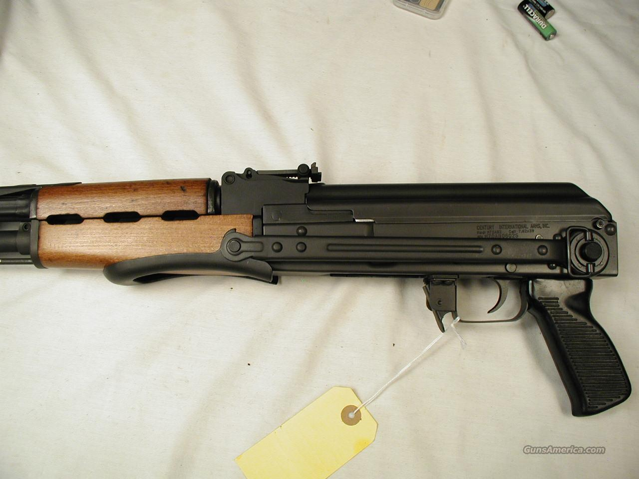 AK UNDERFOLDER  Guns > Rifles > AK-47 Rifles (and copies) > Folding Stock