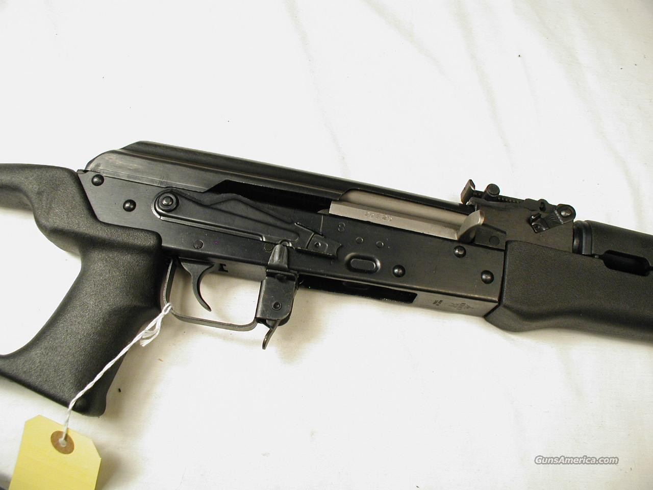 NORINCO MAK 90 SPORTER   Guns > Rifles > AK-47 Rifles (and copies) > Full Stock