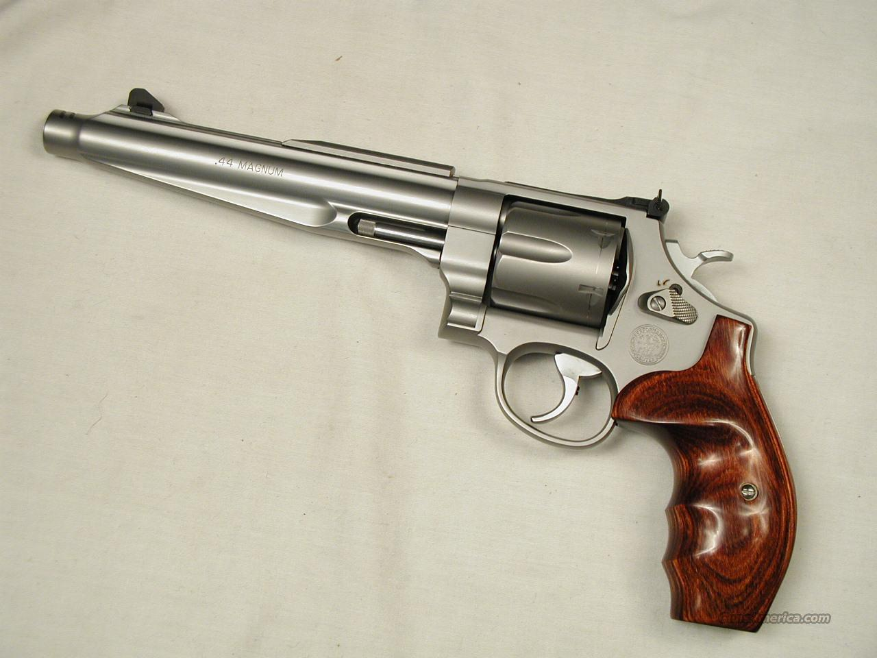 SMITH & WESSON 629  HUNTER DEALER PRICE  Guns > Pistols > Smith & Wesson Revolvers > Performance Center