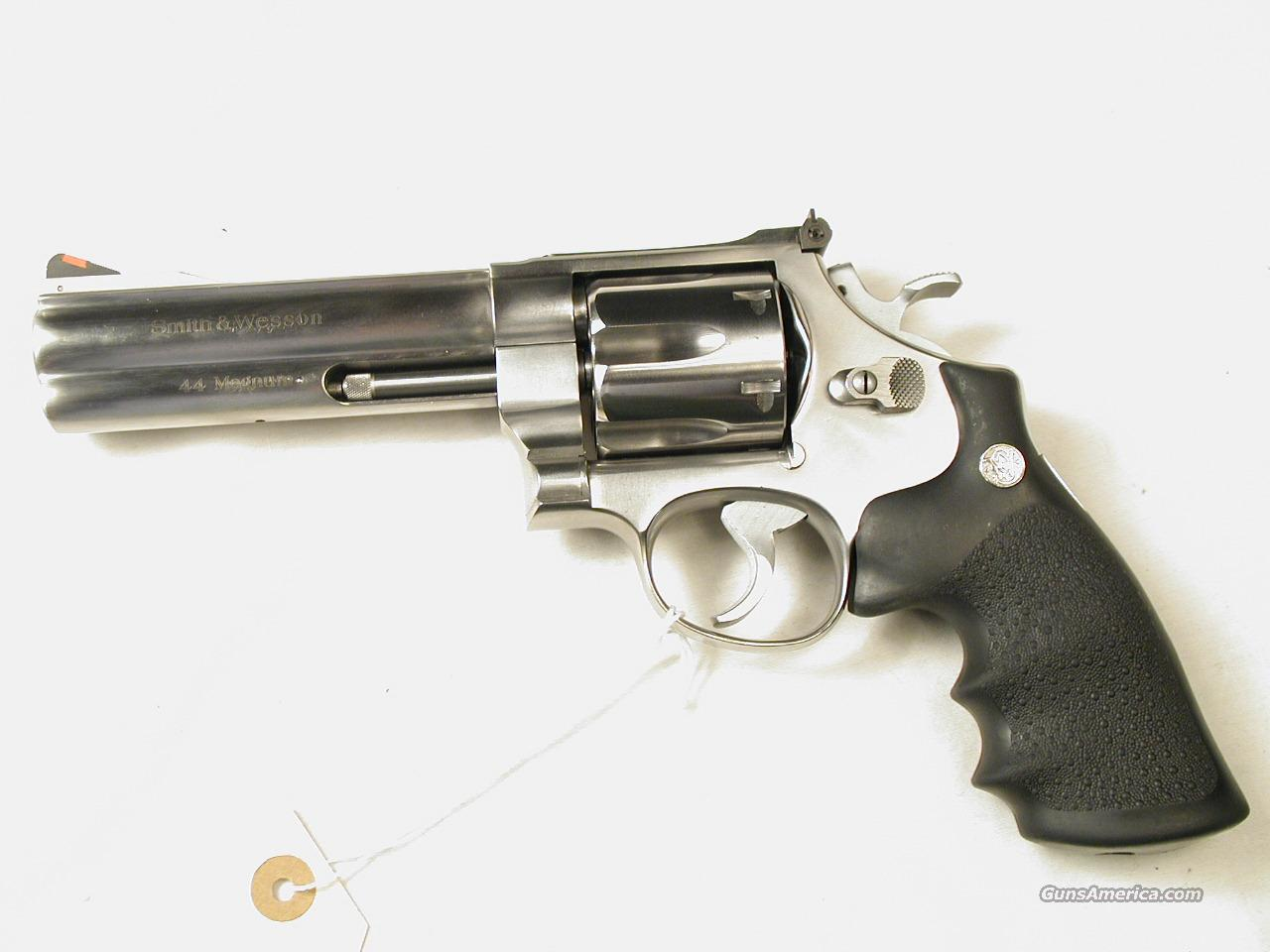 SMITH & WESSON 629 CLASSIC  Guns > Pistols > Smith & Wesson Revolvers > Model 629