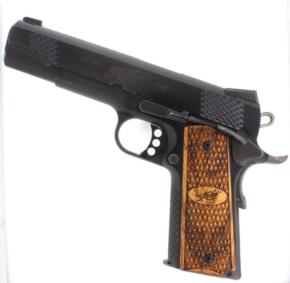 Kimber Raptor II with Free Shipping!  Guns > Pistols > Kimber of America Pistols