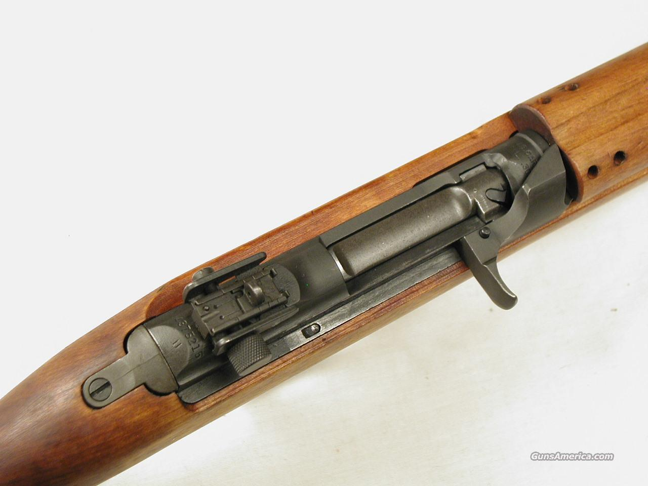 NATIONAL POSTAL METER MI CARBINE  Guns > Rifles > Military Misc. Rifles US > M1 Carbine