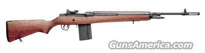 SPRINGFIELD ARMORY LOADED M1A  Guns > Rifles > Springfield Armory Rifles > M1A/M14