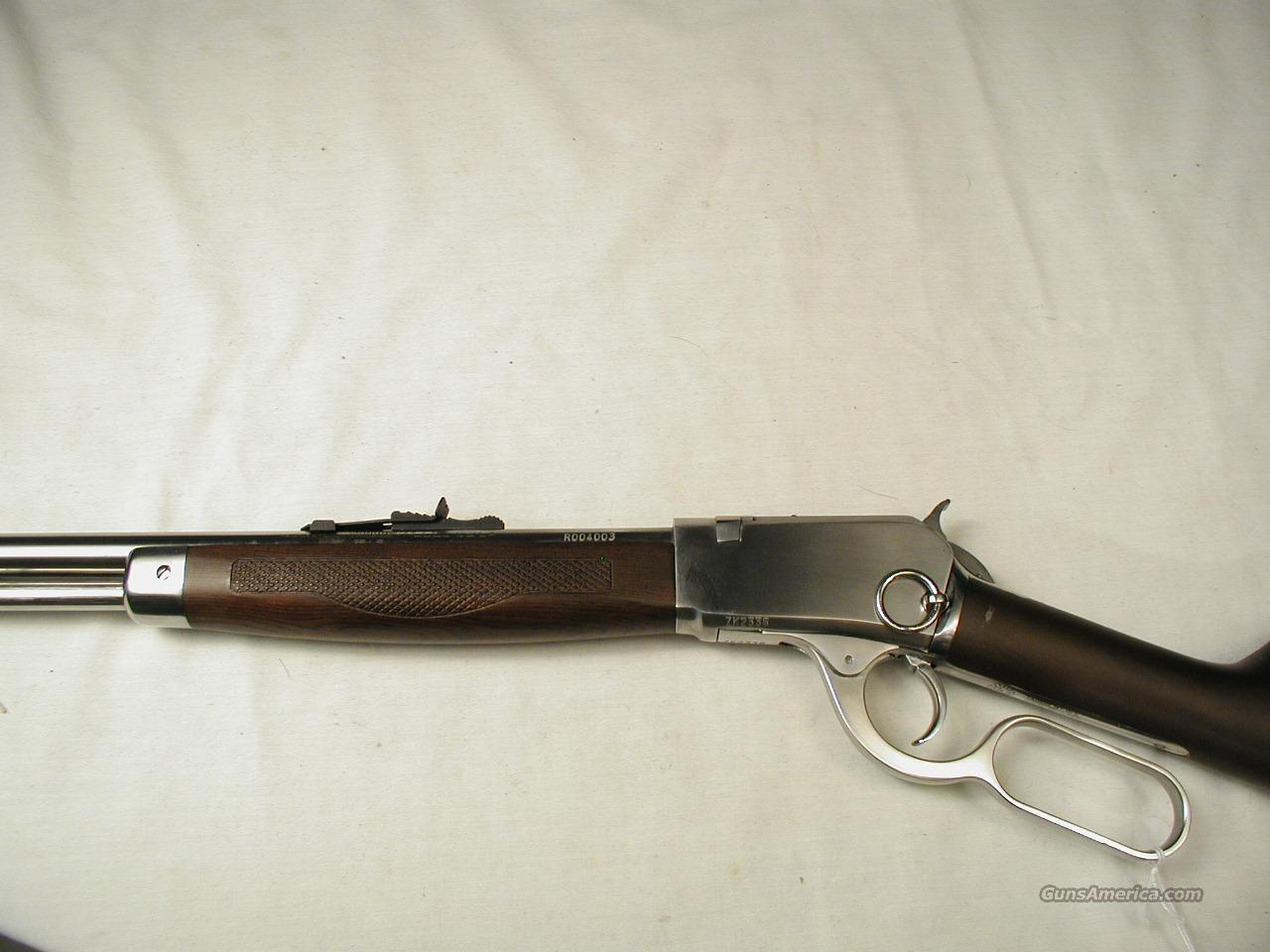 TAURUS MODEL 62 LEVER ACTION  Guns > Rifles > Taurus Rifles