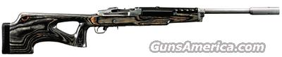 RUGER MINI 14 TARGET  Guns > Rifles > Ruger Rifles > Mini-14 Type