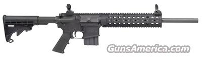SMITH & WESSON M&P15FT Tactical Rifle  Guns > Rifles > Smith & Wesson Rifles > M&P