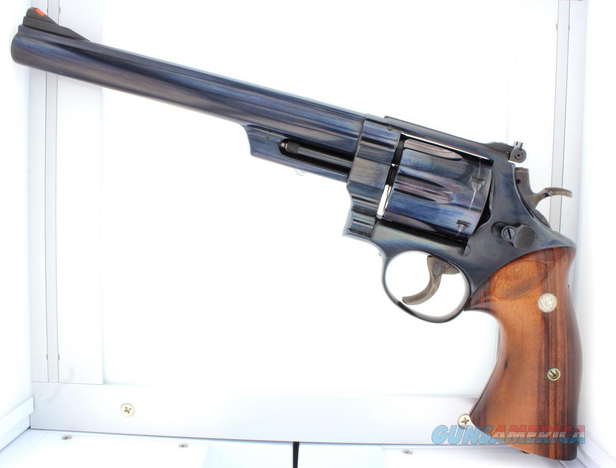 Smith and Wesson M29 4 Screw  Guns > Pistols > Smith & Wesson Revolvers > Full Frame Revolver