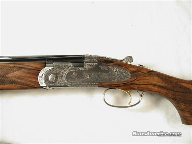 EELL LOOK AT THIS WOOD!!!   Guns > Shotguns > Beretta Shotguns > O/U > Hunting