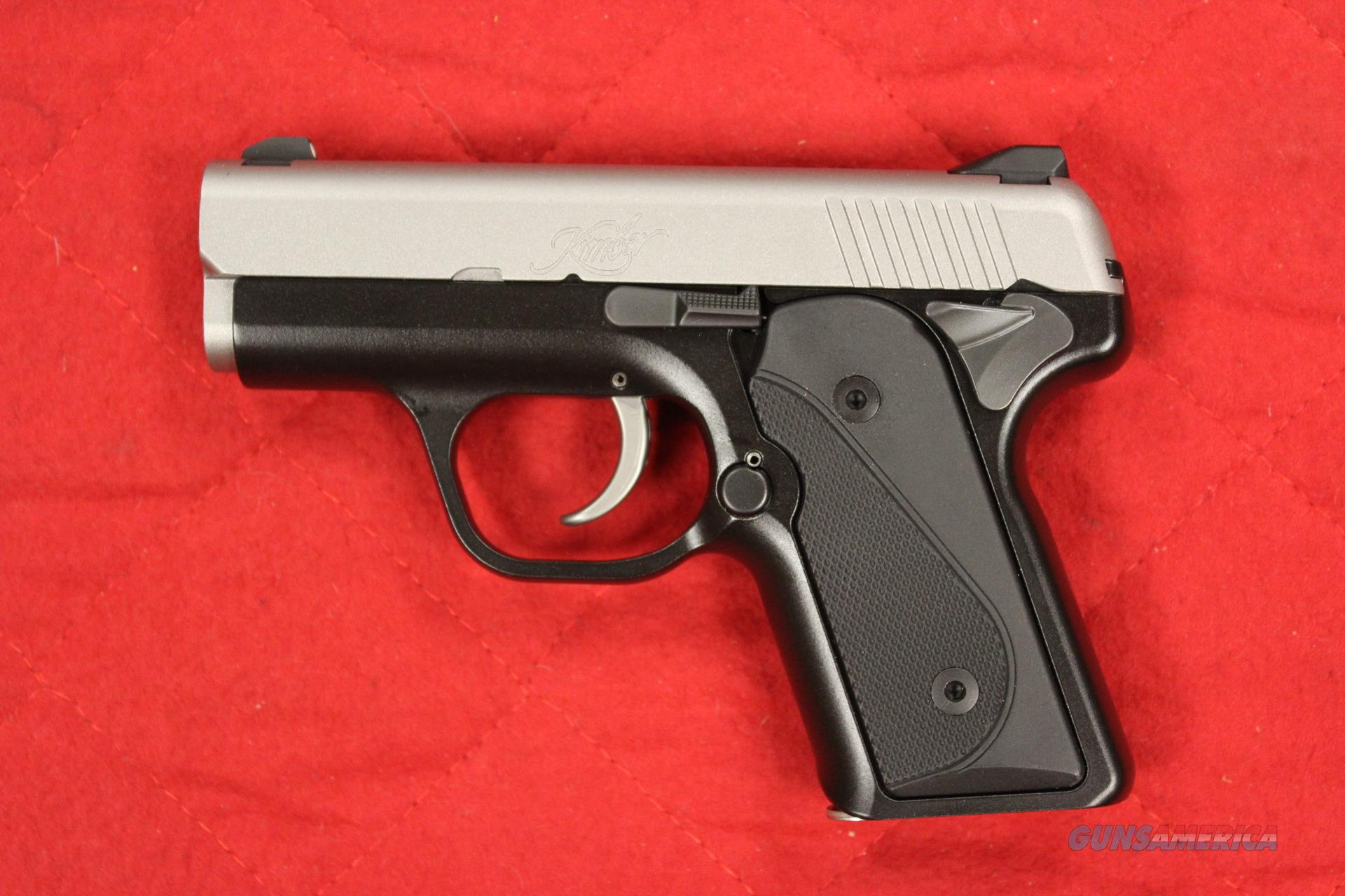 Kimber Solo inventory reduction sale ONLY ONE available at this price  Guns > Pistols > Kimber of America Pistols