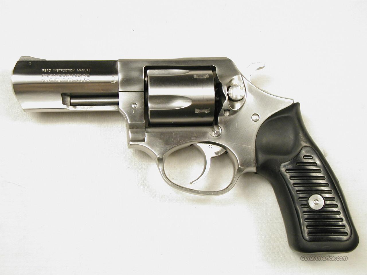 RUGER SP101 9MM  Guns > Pistols > Ruger Double Action Revolver > SP101 Type