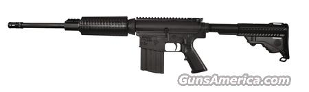 DPMS PANTHER ORACLE 308  Guns > Rifles > DPMS - Panther Arms > Complete Rifle
