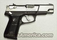 Ruger P90DC Stainless 45 acp  Guns > Pistols > Ruger Semi-Auto Pistols > P-Series