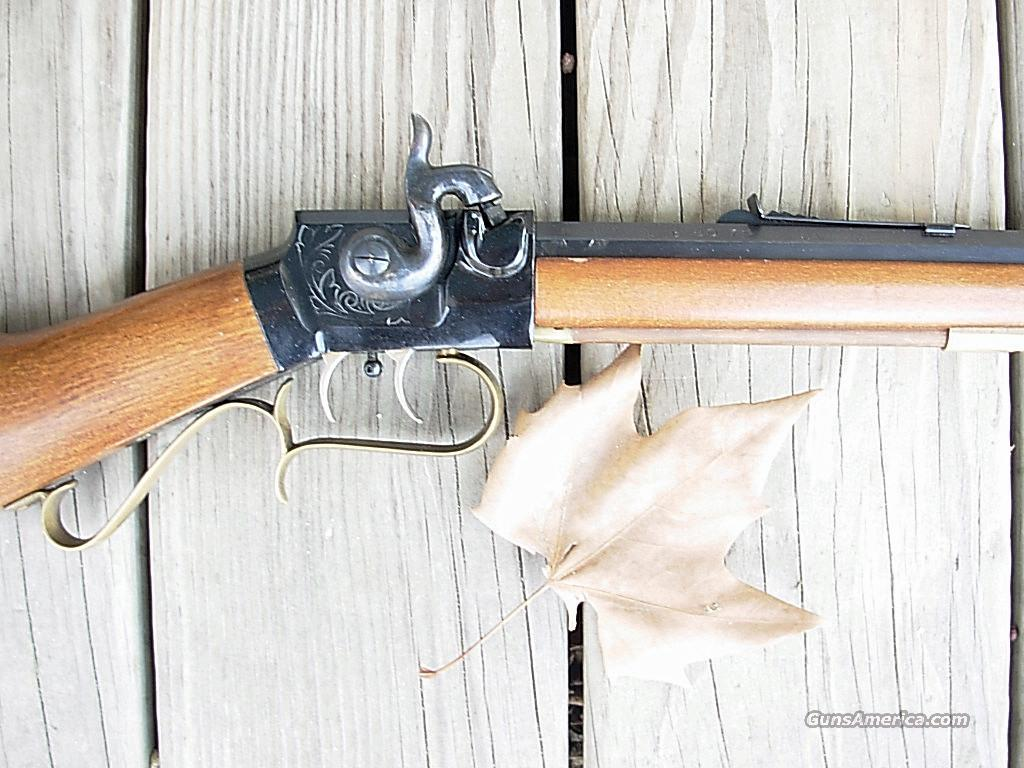 WESSON RIFLE REPLICA .45 CALIBER  Guns > Rifles > Muzzleloading Modern & Replica Rifles (perc) > Replica Muzzleloaders