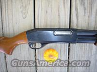 REMINGTON 870 RIOT GUN 1969  Remington Shotguns  > Pump > Tactical