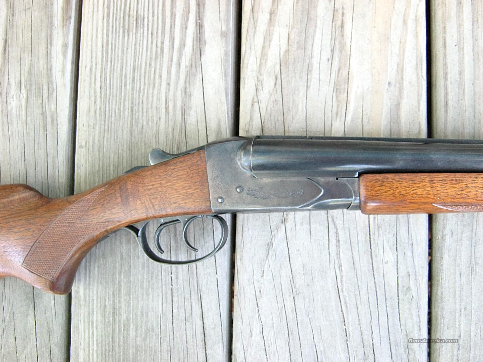 SAVAGE FOX MODEL B 20 GAUGE NICE!  Guns > Shotguns > Savage Shotguns