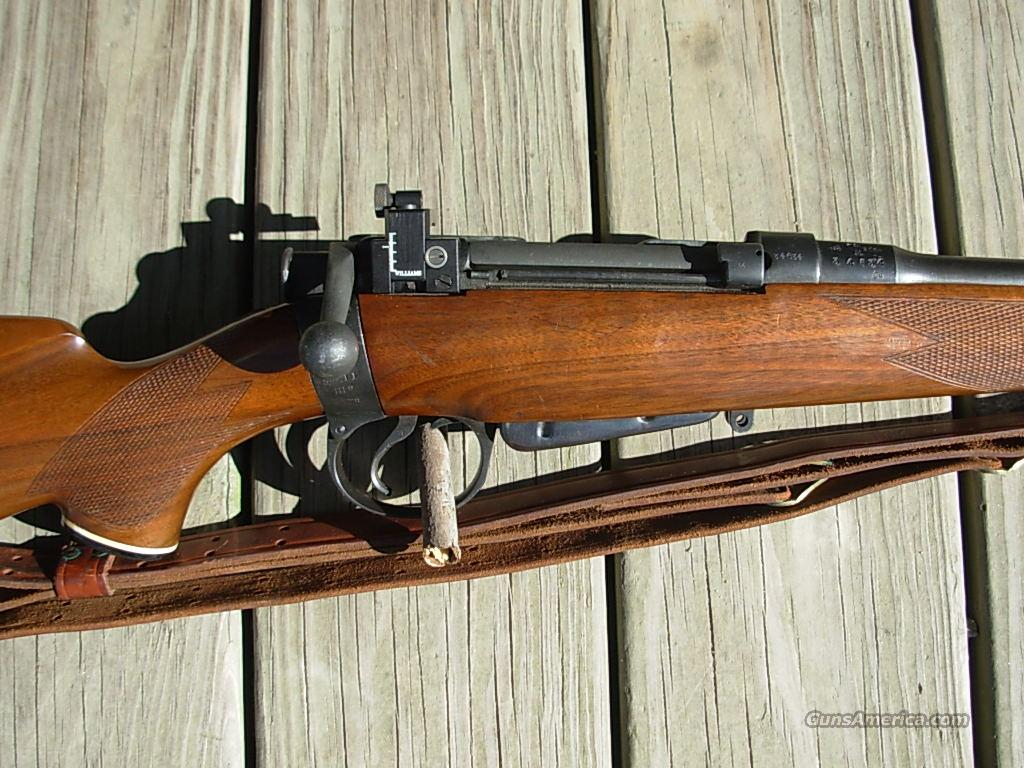 303 ENFIELD SPORTER  Guns > Rifles > Enfield Rifle