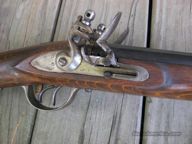 Double flintlock shotgun 10 gauge guns gt shotguns gt muzzleloading