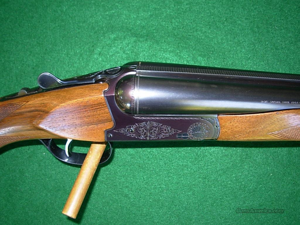 BROWNING BSS 12 GAUGE  CHRISTMAS SPECIAL!  Guns > Shotguns > Browning Shotguns > Side by Sides