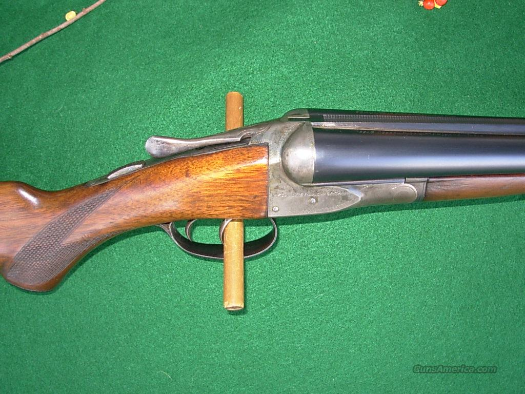 "FOX STERLINGWORTH 12 GAUGE  30"" NICE!  Guns > Shotguns > Fox Shotguns"