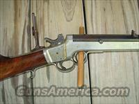 FRANK WESSON 32 SINGLE SHOT RIFLE  Guns > Rifles > Antique (Pre-1899) Rifles - Ctg. Misc.