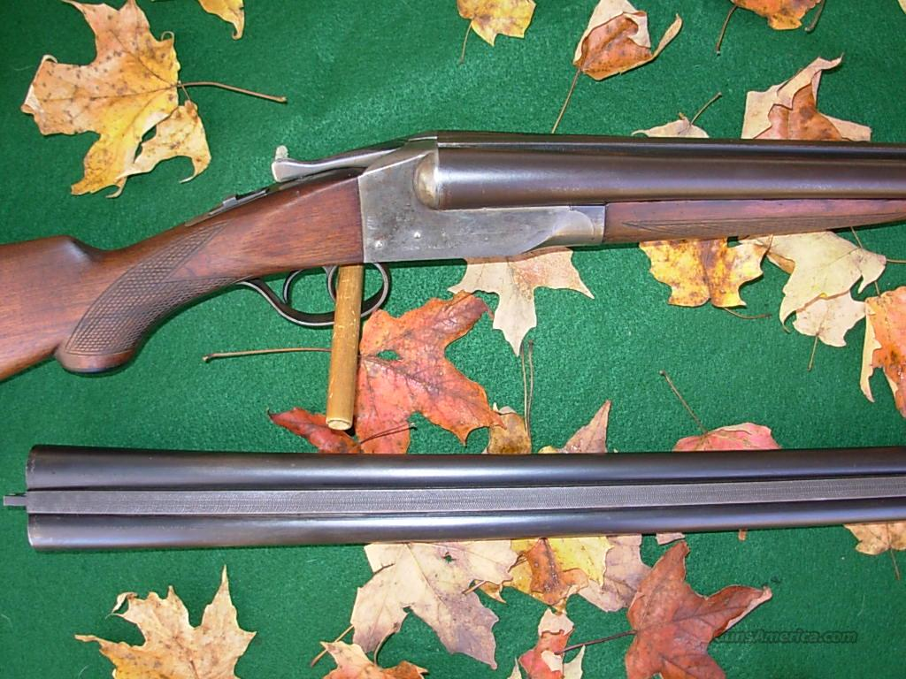 ITHACA FLUES 16 GAUGE 2 SETS OF BARRELS  Guns > Shotguns > Ithaca Shotguns > SxS