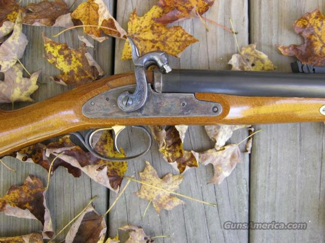Connecticut Valley Arms Express Double Rifle .50  Guns > Rifles > Muzzleloading Modern & Replica Rifles (perc) > Replica Muzzleloaders