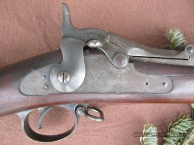 U.S. MODEL 1888 TRAPDOOR NY MARKED 45-70  Guns > Rifles > Military Misc. Rifles US > Pre-1900
