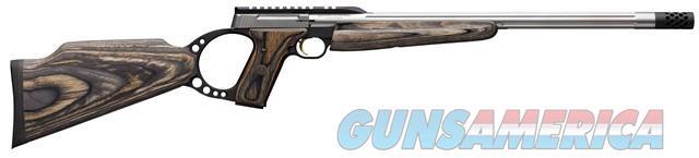 Buck Mark Target Stainless - 2019 SHOT SHOW GUN  Guns > Rifles > Browning Rifles > Semi Auto > Hunting