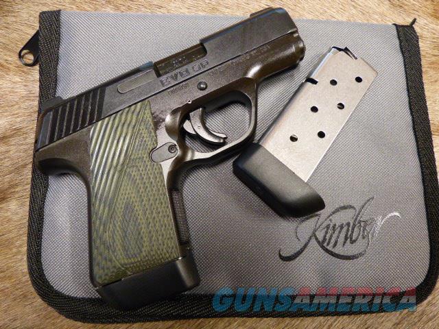 Kimber EVO SP TLE NEW & In Stock!  Guns > Pistols > Kimber of America Pistols > Micro 9