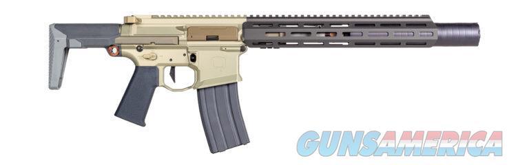 Q Industries Honey Badger SD SBR W/Suppressor  Guns > Rifles > Class 3 Rifles > Class 3 Subguns