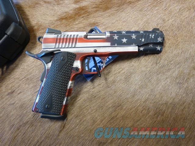 Citadel M1911A1-FS US Flag 9mm Full Color!  Guns > Pistols > Citadel Pistols