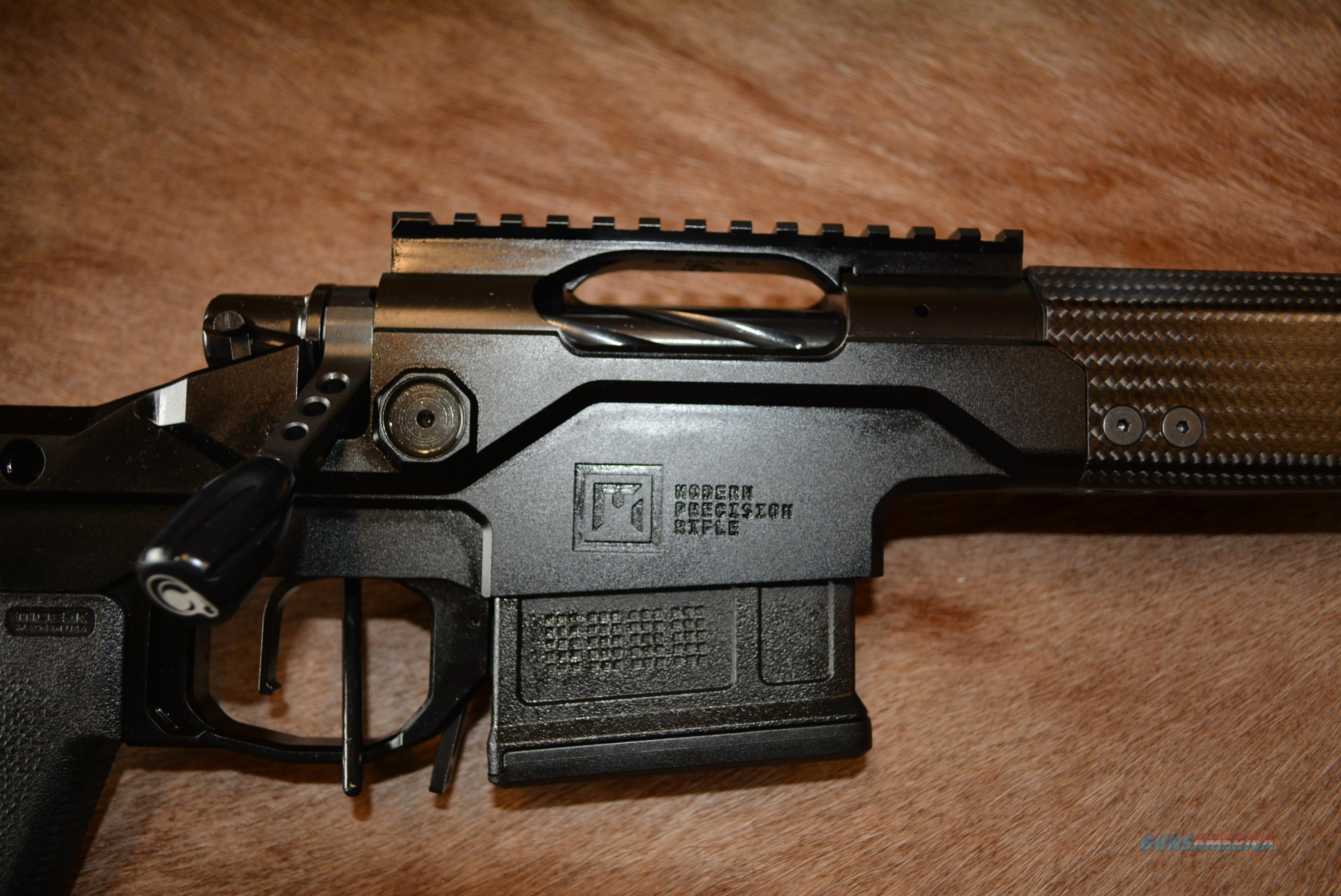 Christensen Arms MPR 6.5 Creedmoor  Guns > Rifles > C Misc Rifles