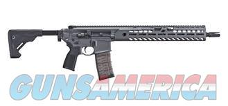 Sig MCX Vitrus 300 Blackout NEW Elite Concrete  Guns > Rifles > Sig - Sauer/Sigarms Rifles
