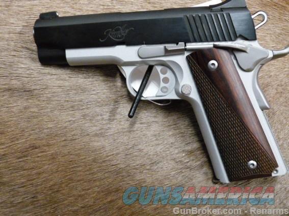 Kimber Pro Carry II 45 NEW  Guns > Pistols > Kimber of America Pistols > 1911