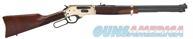 Henry Side Gate 30-30 Lever NEW & IN Stock  Guns > Rifles > Henry Rifle Company