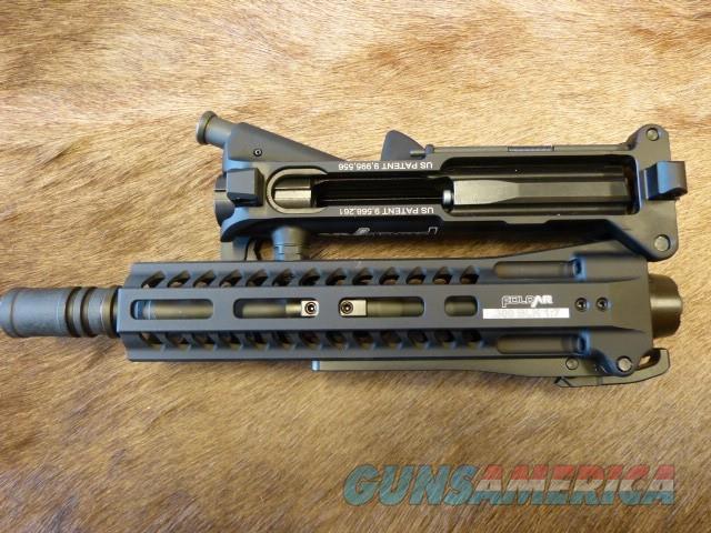 "Fold AR 9"" Upper Assembly NEW  Non-Guns > Barrels"