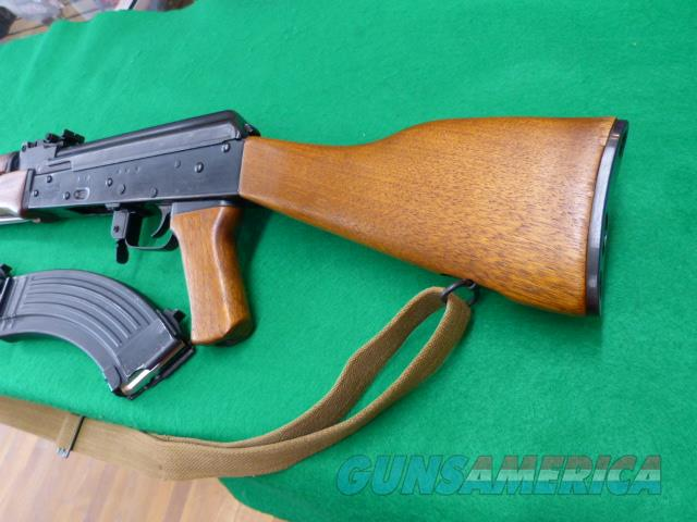 Poly Tech AK-47 416 Factory 1985 Unfired  Guns > Rifles > AK-47 Rifles (and copies) > Full Stock