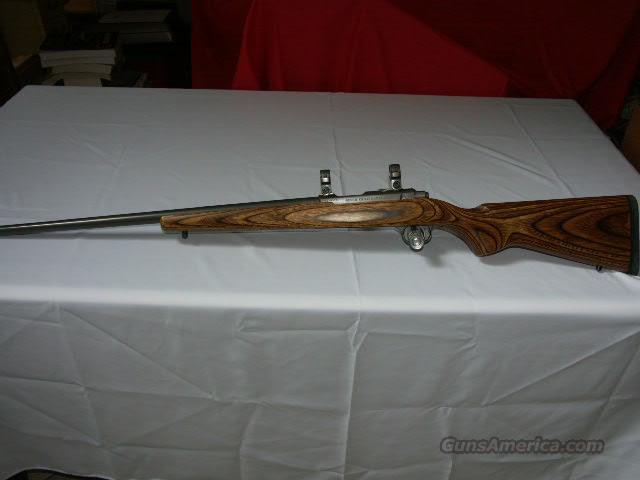 Ruger Model 77/22 All Weather in .22 Magnum  Guns > Rifles > Ruger Rifles > Model 77