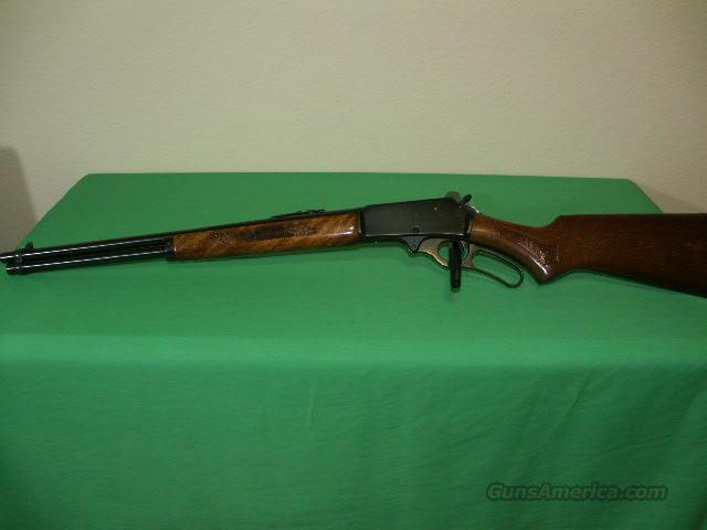 Marlin-Glenfield Model 30A in .30-30 Winchester 30-30  Guns > Rifles > Marlin Rifles > Modern > Lever Action