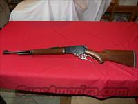 Marlin Model 375 in .375 Winchester 375 Lever Action  Guns > Rifles > Marlin Rifles > Modern > Lever Action