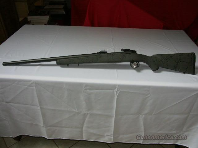 Savage Model 110FP Tactical in .25-06 Remington  Guns > Rifles > Savage Rifles > Standard Bolt Action > Tactical