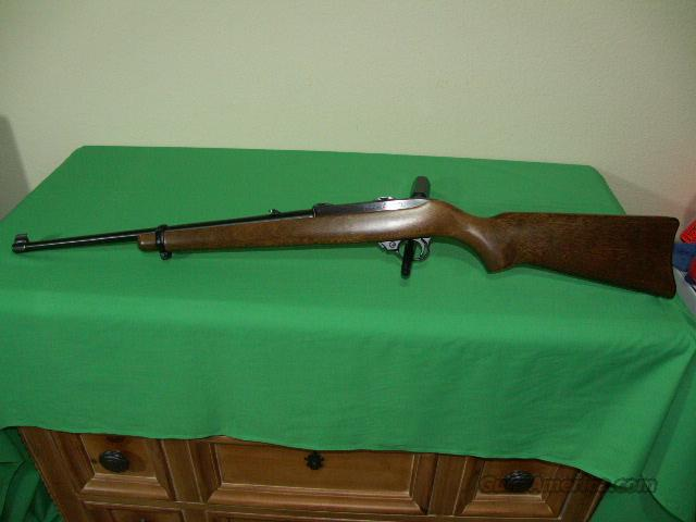 Ruger 10/22M in .22 Magunum 22  Guns > Rifles > Ruger Rifles > 10-22