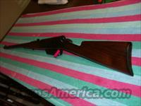Remington Model 8 in .35 Remington  Remington Rifles - Modern > Non-Model 700