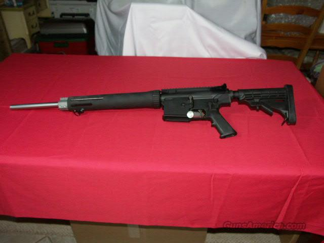Armalite AR10 in .338 Federal  Guns > Rifles > Armalite Rifles > Complete Rifles