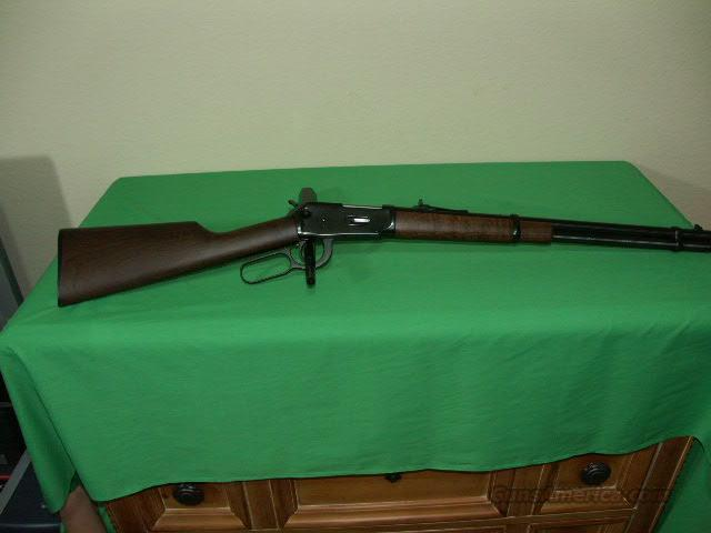 Winchester Model 94AE Trails End in .44 Mag 44  Guns > Rifles > Winchester Rifles - Modern Lever > Model 94 > Post-64