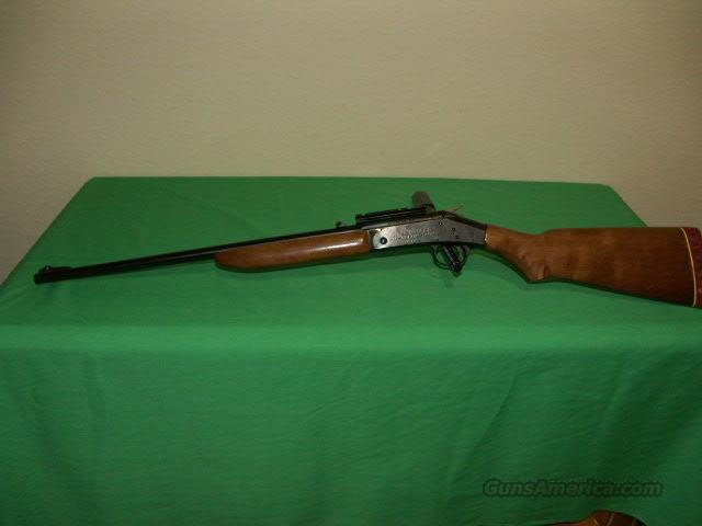 H&R Topper 158 in .30-30 Winchester 30-30  Guns > Rifles > Harrington & Richardson Rifles