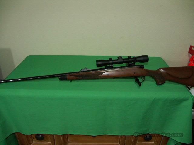 Remington 700 BDL in .375 Ultra Mag 375  Guns > Rifles > Remington Rifles - Modern > Model 700 > Sporting